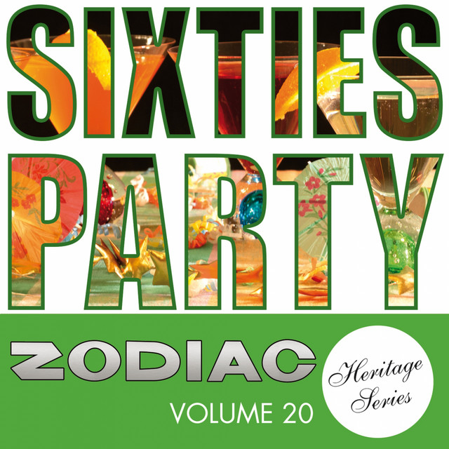 Sixties Party (Zodiac Heritage Series, Vol. 20)