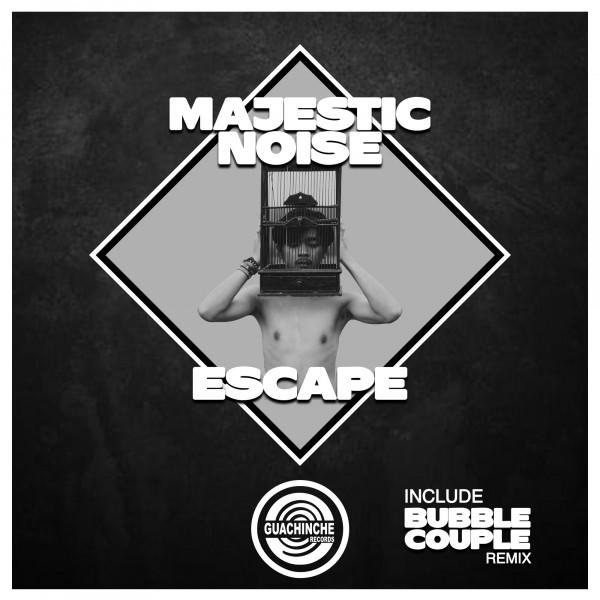 Escape - Bubble Couple Remix