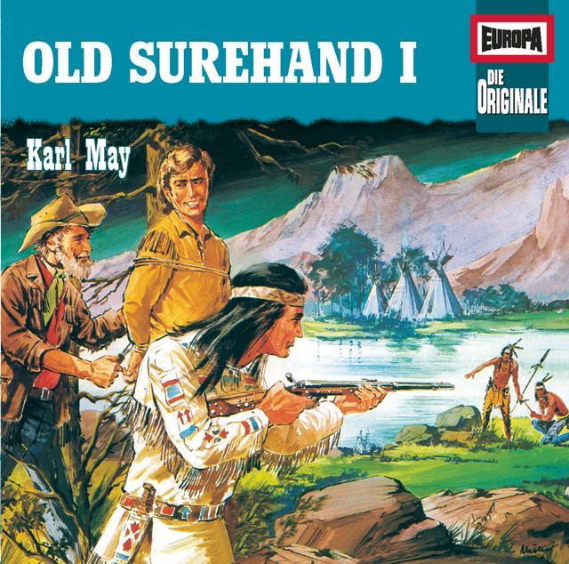 041/Old Surehand 1