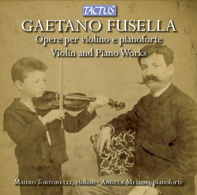 Gaetano Fusella