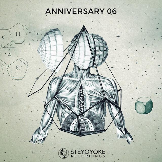 Steyoyoke Anniversary, Vol. 06