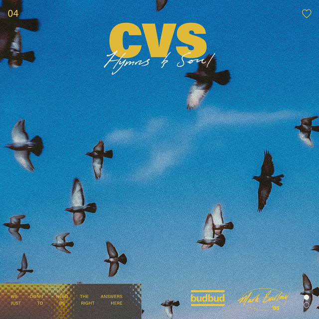 Mark Barlow - CVS