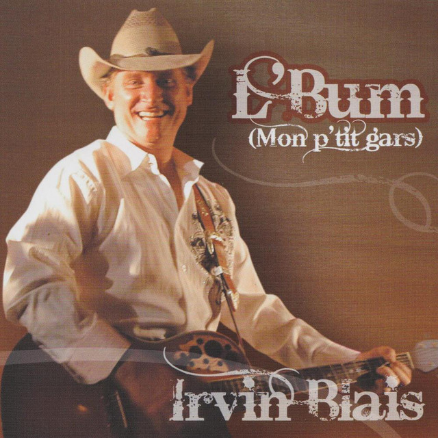 Mon Ptit Papa Damour A Song By Irvin Blais On Spotify