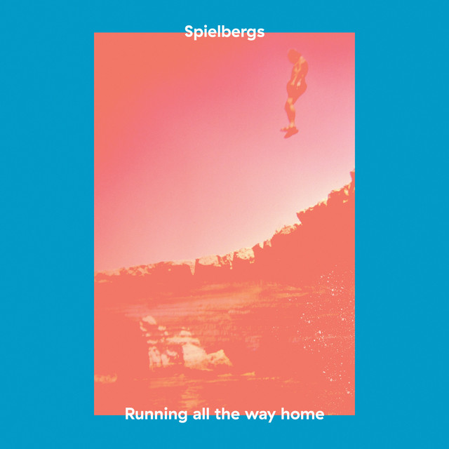 Running All the Way Home EP