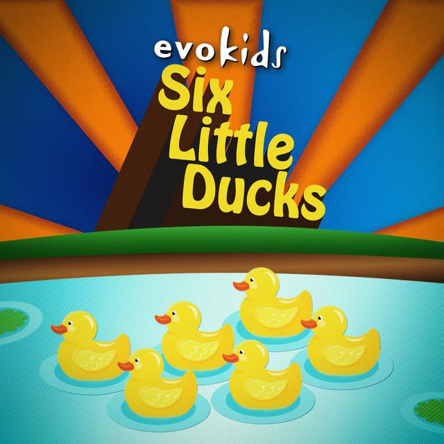 Six Little Ducks by evokids