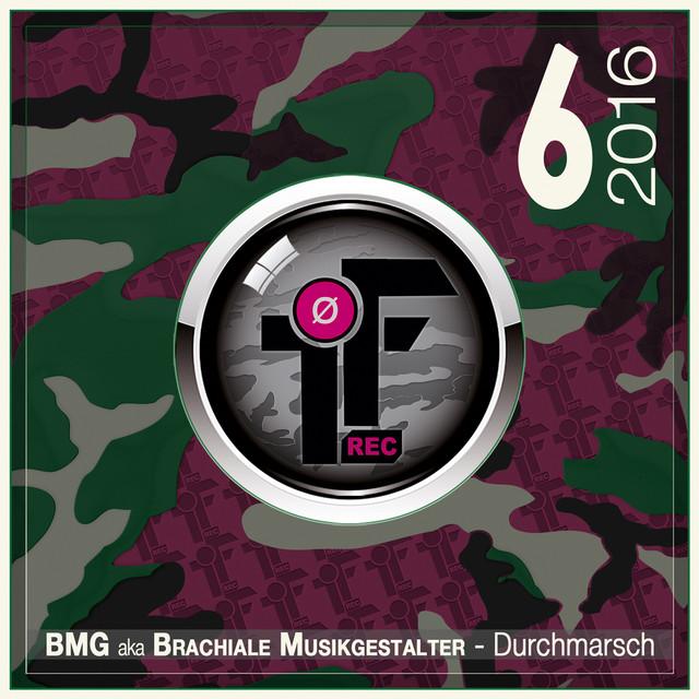 BMG aka Brachiale Musikgestalter