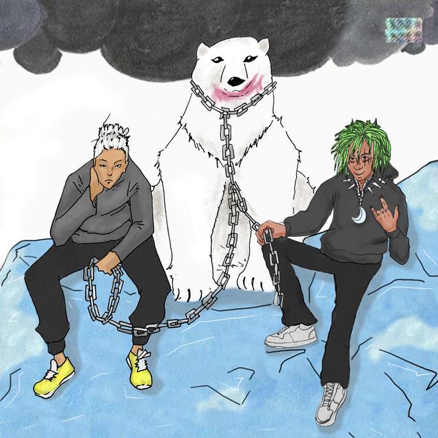 Psycho! (Remix) cover art
