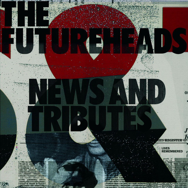 The Futureheads  News And Tributes :Replay