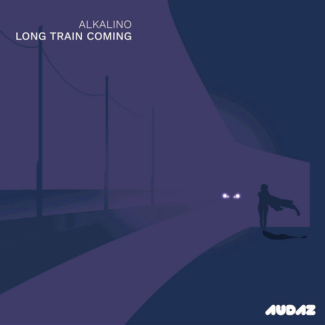 Long Train Coming