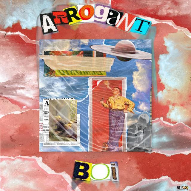Arrogant Boi