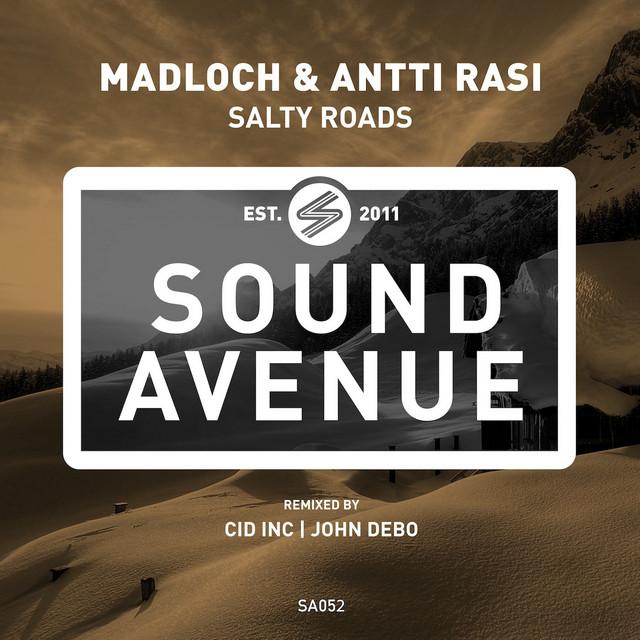 Salty Roads - Cid Inc Remix