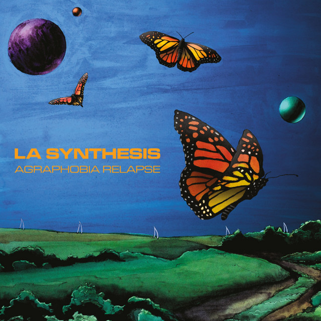 La Synthesis Vinyl