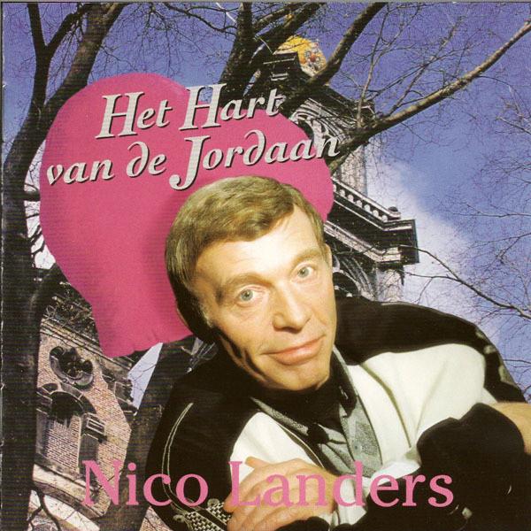 Nico landers
