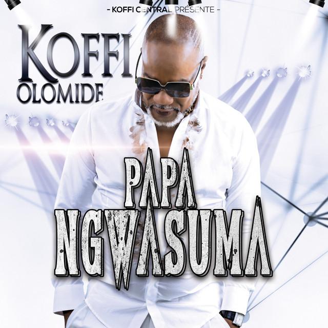 Papa Ngwasuma