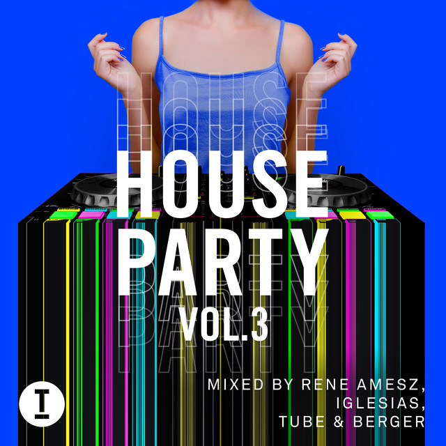 Toolroom House Party Vol. 3 (DJ Mix)