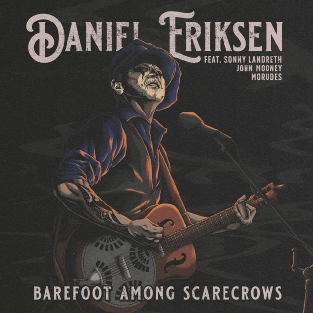 Barefoot Among Scarecrows