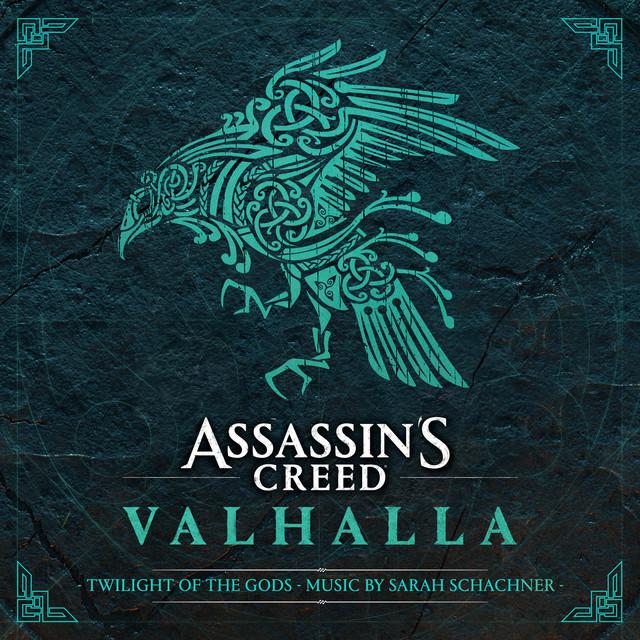 Assassin's Creed Valhalla: Twilight of the Gods (Original Soundtrack)