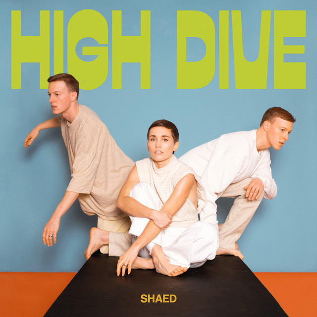 High Dive (Expanded Edition)