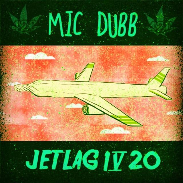 Jet Lag 420