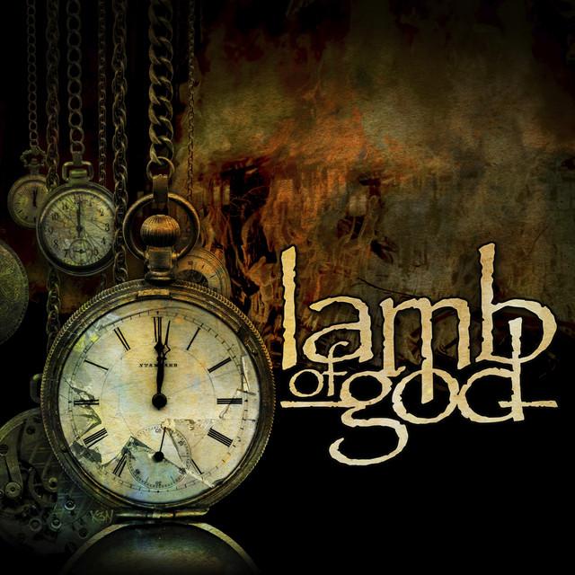 Lamb Of God  Lamb Of God :Replay
