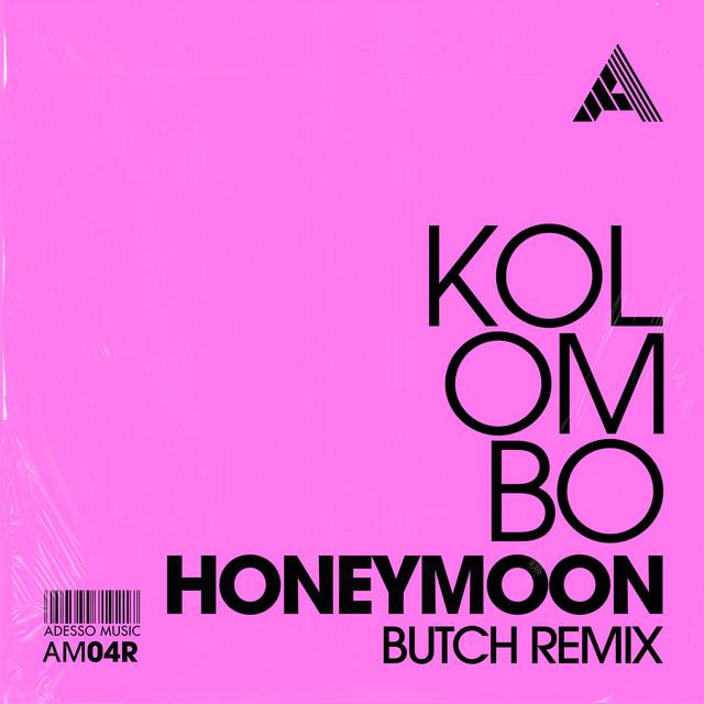 Honeymoon (Butch Remix)