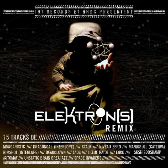 Elektron[s] (V2 Remix) Image