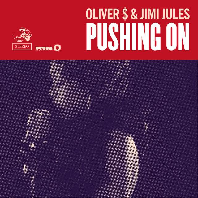 Oliver Dollar, Jimi Jules jetzt auf 1st House Radio