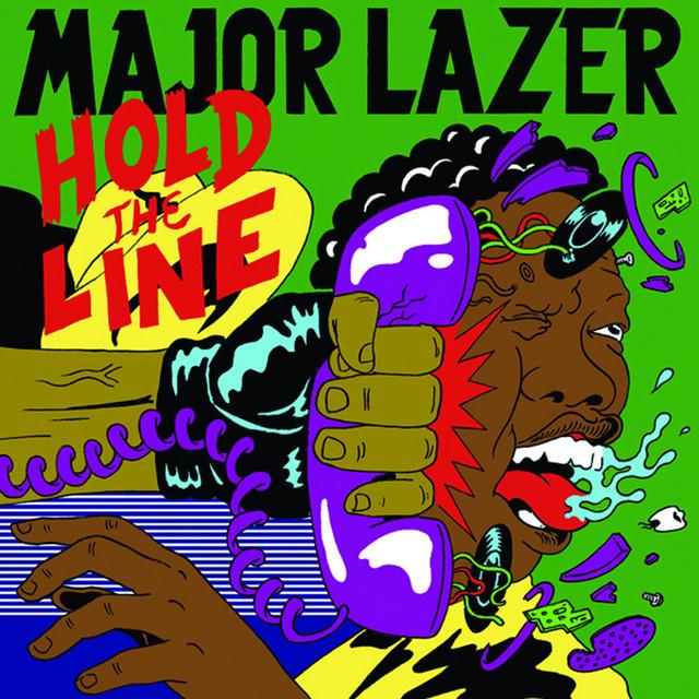 Hold the Line (Radio Edit)