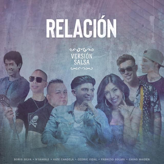 Relación (Versión Salsa) - Relación (Versión Salsa)