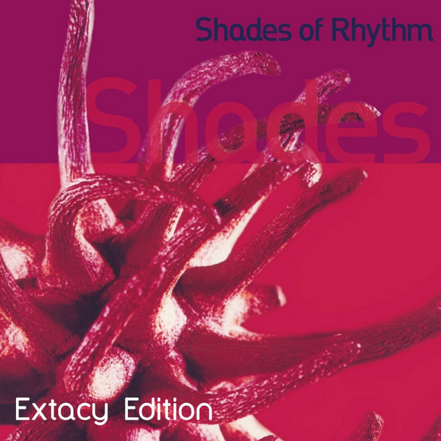 Sounds of Eden · Shades of Rhythm