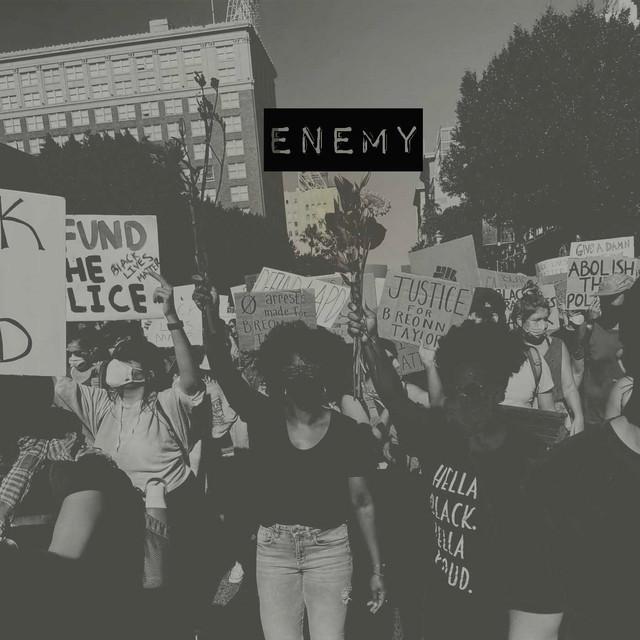 Enemy Image