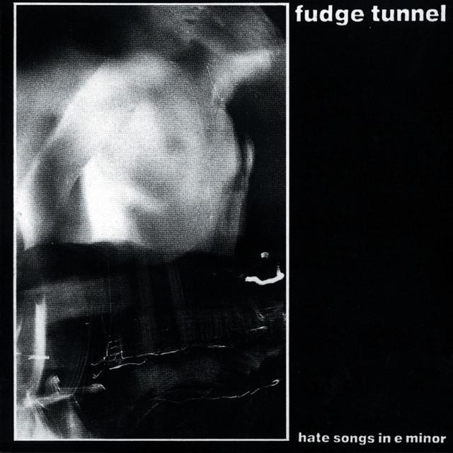 Fudge Tunnel