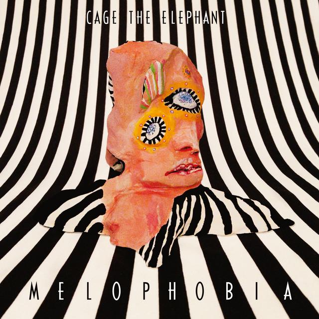 Melophobia - Cigarette Daydreams