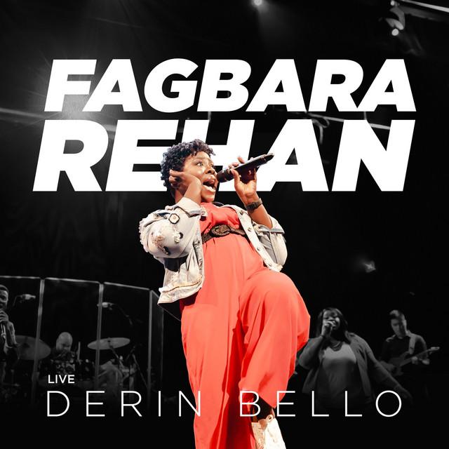 Fagbara Rehan (Live) Image