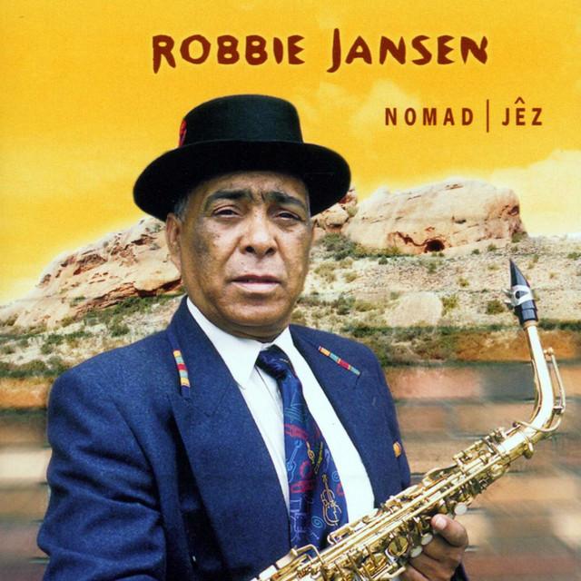 Robbie Jansen