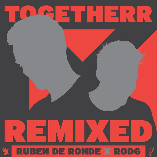 Larger Than Life - Elevven Remix
