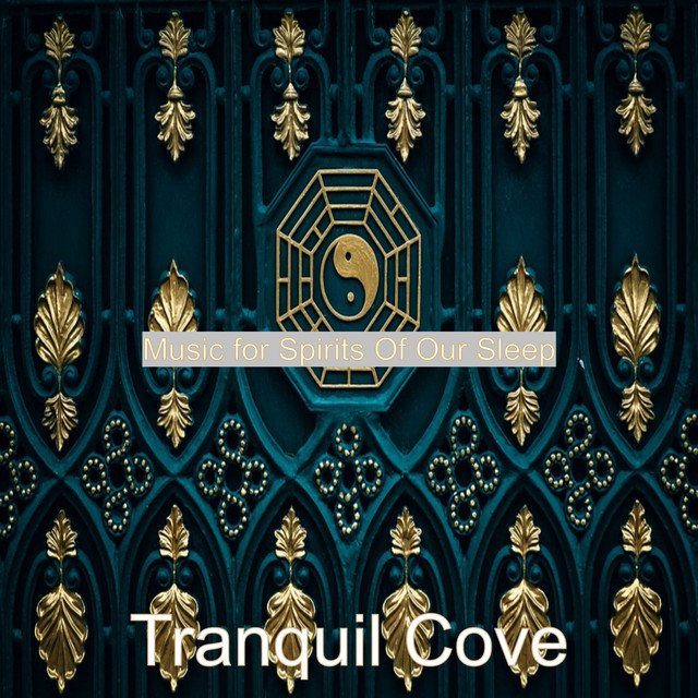Album cover for Music for Spirits Of Our Sleep by Tranquil Cove