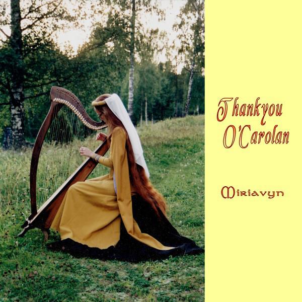 Thankyou O'Carolan