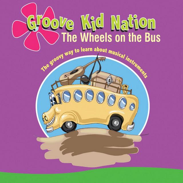 Groove Kid Nation