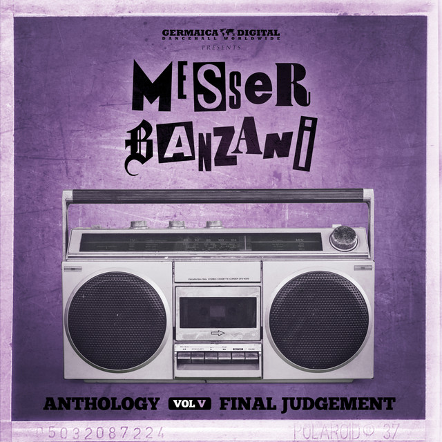 Anthology, Vol. 5 - Final Judgement