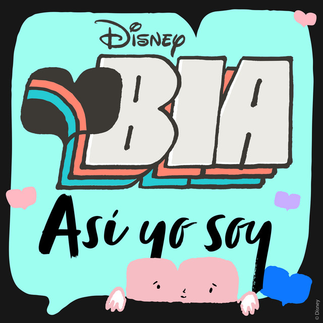 Elenco de BIA