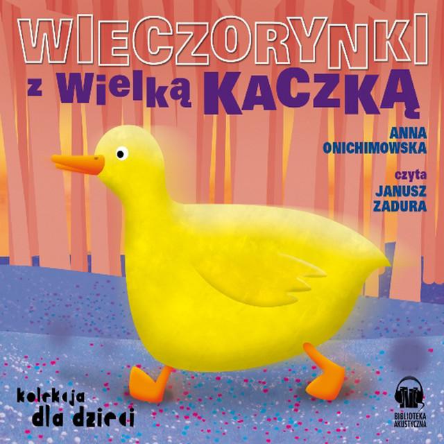 Wieczorynki z Wielka Kaczka (Polska wersja jezykowa)