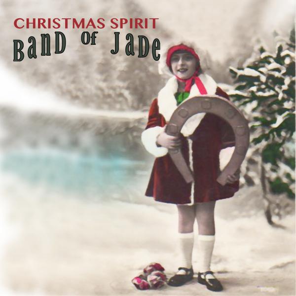 Band of Jade
