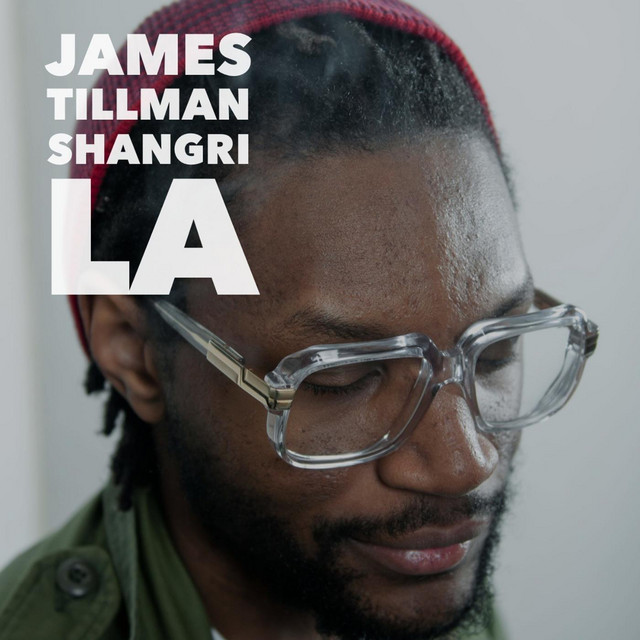 Shangri La EP Image