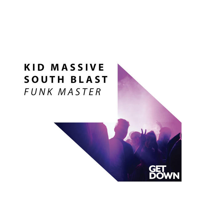 Funk Master - Radio Edit