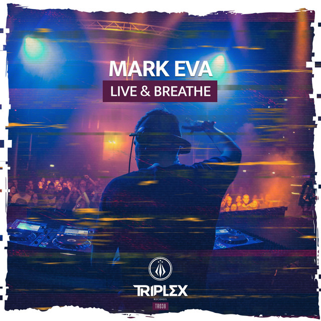 Mark Eva - Live & Breathe Image