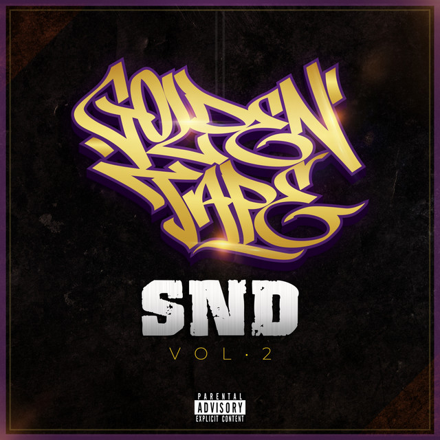 Snd Golden Tape Vol 2