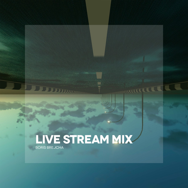 Live Stream Mix (Mixed)