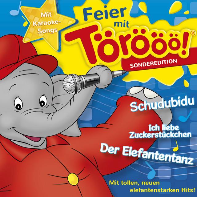 Elefantentanz