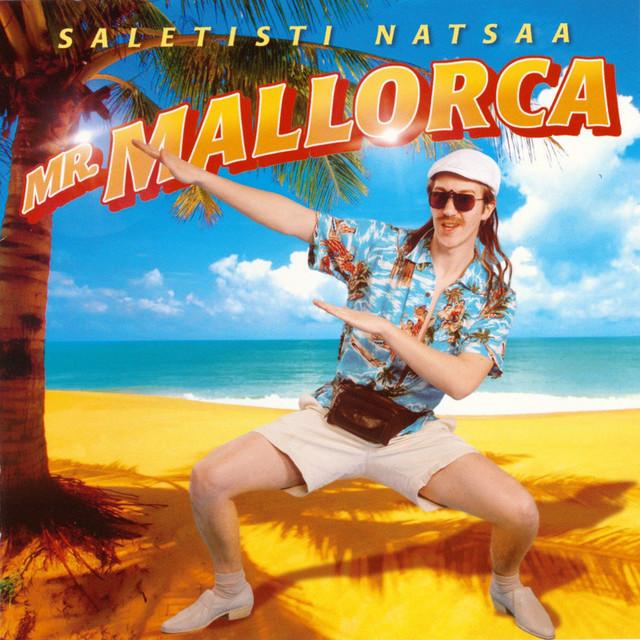 Mr Mallorca